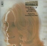The Best Of Tammy Wynette (Featuring: Stand By Your Man) - Tammy Wynette