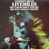 Livemiles - Tangerine Dream