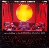 Logos - Live At Dominion London 1982 - Tangerine Dream