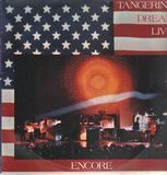 Encore - Tangerine Dream