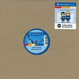 BLUE RANDOM EP - Taron-Trekka