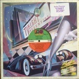 Street Fever - Tasha Thomas