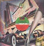 Hot Buttered Boogie - Tasha Thomas