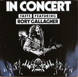 Taste featuring Rory Gallagher