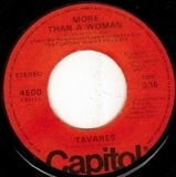 More Than A Woman - Tavares