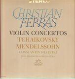 Christian Ferras