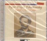 Symphony No. 4 - Tchaikovsky