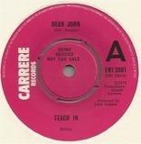 Dear John - Teach-In