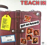Get On Board - Teach-In