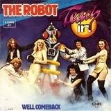The Robot - Teach-In
