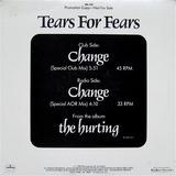 Change - Tears For Fears