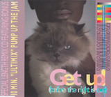 Get Up (Before The Night Is Over) (Remix) - Technotronic