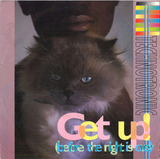 Get Up (Before The Night Is Over) - Technotronic