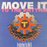 Move It To The Rhythm - Technotronic