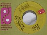It's You I Love / Where Did All The Lovin' Go - Teddy Pendergrass