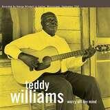 Teddy Williams