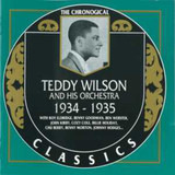 1934-1935 - Teddy Wilson And His Orchestra