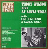 Live at Santa Tecla - Teddy Wilson