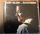 Teddy Wilson Meets Eiji Kitamura - Teddy Wilson Meets Eiji Kitamura