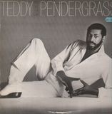 It's Time for Love - Teddy Pendergrass