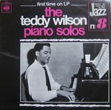The Teddy Wilson Piano Solos - Teddy Wilson