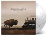 Made Up Mind (ltd  schwarz marmoriertes Vinyl) - Tedeschi Trucks Band