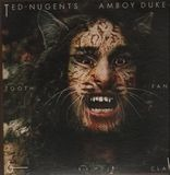 Tooth, Fang & Claw - Ted Nugent's Amboy Dukes