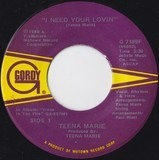 I Need Your Lovin' - Teena Marie