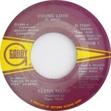 Young Love / First Class Love - Teena Marie