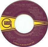 Behind The Groove - Teena Marie