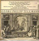 Konzert & Triosonate - Telemann