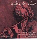 Zauber der Flöte - Telemann / Leclair / Hotteterre / Chedeville / Hans-Martin Linde