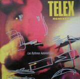 Les Rythmes Automatiques (Remixes) - Telex