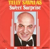 Sweet Surprise / My Song For You - Telly Savalas
