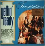 Gettin' Ready - The Temptations