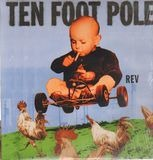 Ten Foot Pole