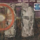 2 LP's In Original Covers - Ten Years After