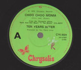 Choo Choo Moma - Ten Years After