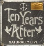 Naturally Live - Ten Years After