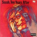 Ssssh. - Ten Years After