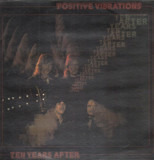 Positive Vibrations - Ten Years After