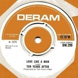 Love Like A Man - Ten Years After
