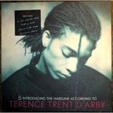 Introducing The Hardline According To Terence Trent D'Arby  Introducing The Hardline According To T - Terence Trent D'Arby