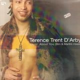 Sayin' About You (Bini & Martini Mixes) - Terence Trent D'Arby