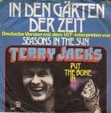 In Den Gärten Der Zeit / Put The Bone In - Terry Jacks