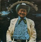 The Supercountrylegendary Tex Ritter - Tex Ritter