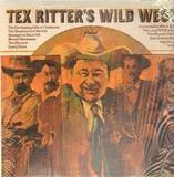Wild West - Tex Ritter