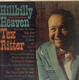 Hillbilly Heaven - Tex Ritter