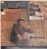 The Best Of Tex Ritter - Tex Ritter