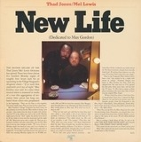 New Life (Dedicated To Max Gordon) - Thad Jones / Mel Lewis